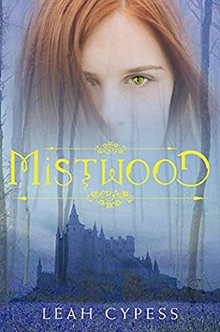 book cover of Mistwood