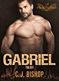 GABRIEL TRILOGY (Phoenix Club Volume 4)