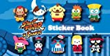 img - for Street Fighter X Sanrio Sticker Book book / textbook / text book