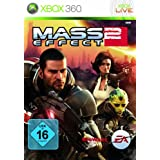 Mass Effect 2 (uncut)von &#34;Electronic Arts GmbH&#34;