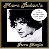 Marc Bolan's Pure Magic - The Soul Recordingsby Marc Bolan