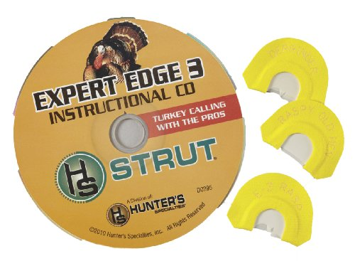 H.S. Strut Expert Edge 3 Turkey Diaphragm Combo