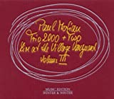 Paul Motian Trio Paul Motian Trio 2000 plus Two - Live at the Village Vanguard Vol. 3