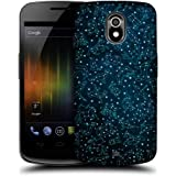 Head Case Designs Animals Constellation Patterns Protective Snap-on Hard Back Case Cover for Samsung Galaxy Nexus I9250