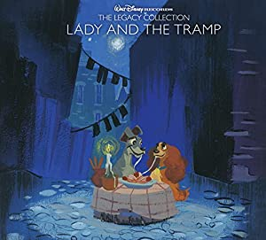 Lady and the Tramp (Legacy Collection)