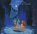 Walt Disney Records The Legacy Collection: Lady and the Tramp [2 CD]