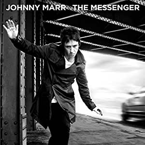 The Messenger [VINYL]