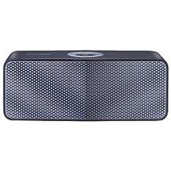 LG NP5550 2 channel Portable Multimedia Speaker, Black