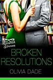 Broken Resolutions (Lovestruck Librarians)