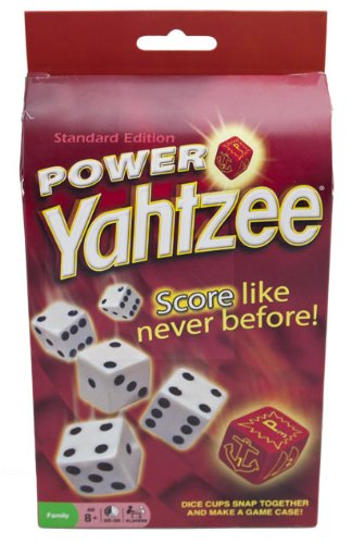 Power Yahtzee