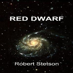 Red Dwarf Audiobook