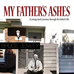 My Father's Ashes Audiobook