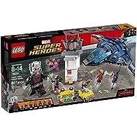 Lego Super Heroes Super Hero Airport Battle