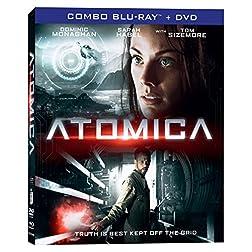 Atomica [Blu-ray]
