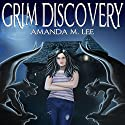 Grim Discovery: Aisling Grimlock, Book 3 Audiobook by Amanda M. Lee Narrated by Karen Krause