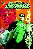 Green Lantern: Secret Origin by Geoff Johns