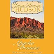 Apache Promise | Janis Reams Hudson