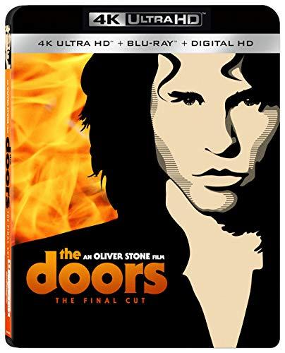 4K Blu-ray : Doors (2 Discos)