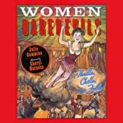 Women Daredevils   [Julie Cummins]