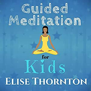 Guided Meditation for Kids Speech