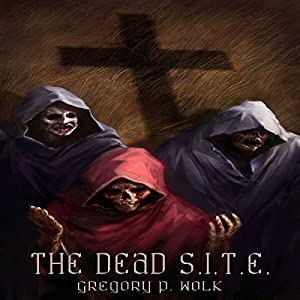 The Dead S.I.T.E Audiobook