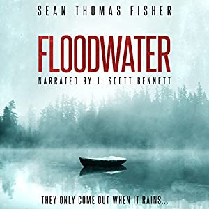 Floodwater Audiobook