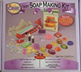 The Best Soap Making Kit In A Box!
