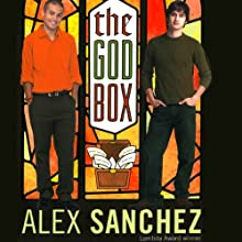 The God Box Audiobook by Alex Sanchez Narrated by Joey Florez
