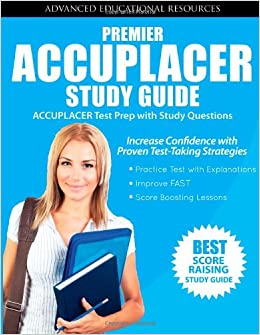 ACCUPLACER College Level Math Practice Test