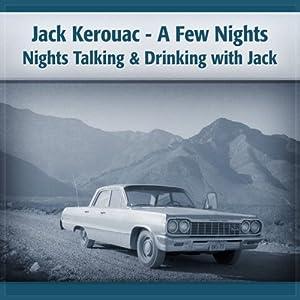 Jack Kerouac Audiobook