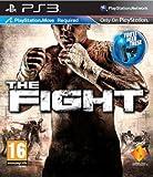 The Fight (jeu dédié Playstation Move)