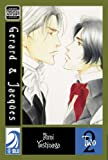 Gerard & Jacques Volume 2: (Yaoi)