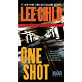 Jack Reacher: One Shot: A Novelby Lee Child