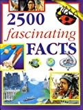 img - for 2500 Fascinating Facts book / textbook / text book