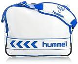[ヒュンメル] hummel ショルダーバッグ エナメルショルダーバッグL