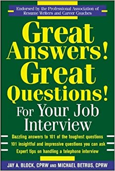 Most answers questions common 50 interview and pdf