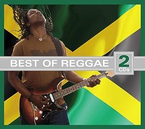 BEST OF REGGAE (2 CD Set)