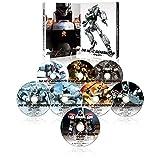 THE NEXT GENERATION パトレイバー/シリーズ全7章 Blu-ray BOX<スペシャル・プライス>