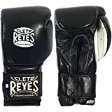 Cleto Reyes Hook & Loop Training Gloves - Velcro - 6-18oz (7 Colors)