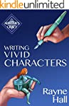 Writing Vivid Characters: Professiona...
