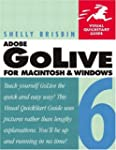 Adobe(R) GoLive(R) 6 for Macintosh an...