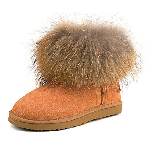 Women's Short Snow Boot 99251