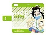 手帳型スマホケースiPhone6専用ニセコイ:05小野寺春