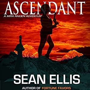 Ascendant Audiobook