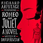 Romeo and Juliet: A Novel | David Hewson