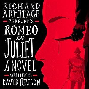 Romeo and Juliet: A Novel Audiobook