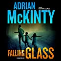 Falling Glass Audiobook by Adrian McKinty Narrated by Gerard Doyle