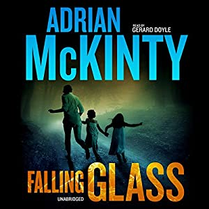 Falling Glass Audiobook