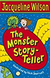 Jacqueline Wilson The Monster Story-Teller