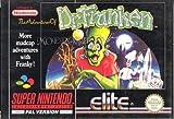 echange, troc Dr Franken - Super Nintendo - PAL
